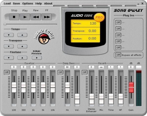 Audioeddie Pro