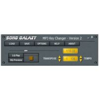 Mp3 Key Changer 2.0